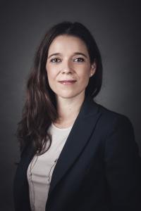 Ilaria Agnelli psicologa