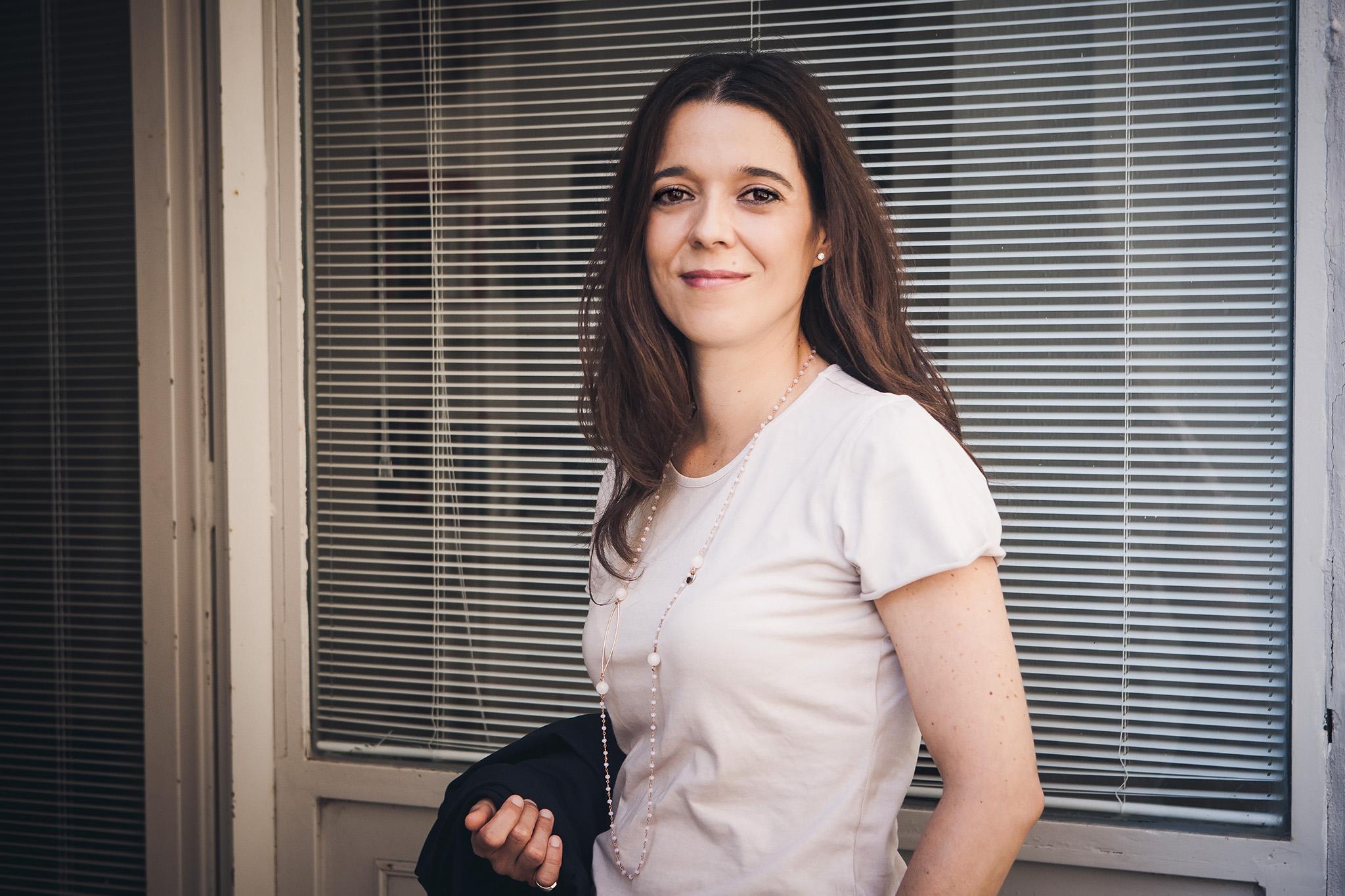 Ilaria Agnelli Psicologa e Psicoterapeuta Roma Grosseto
