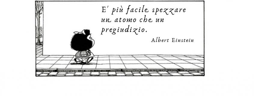 Pregiudizi psicologo Ilaria Agnelli
